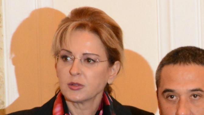 Почина Боряна Пенчева, бивш член на Управителния съвет на БНБ