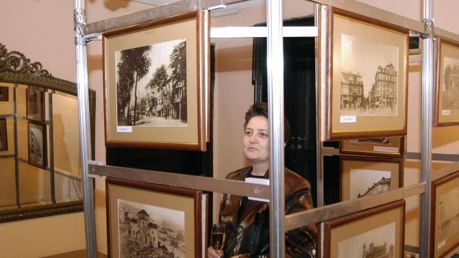 Софийските пазари - от сергията до мола, показват в Етнографския музей