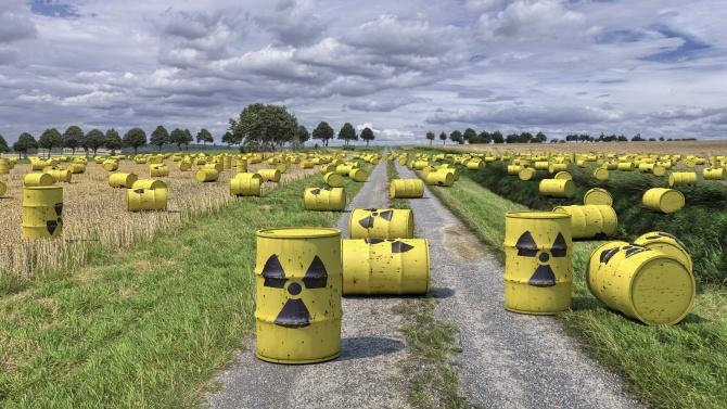 МААЕ: Иран продължава да увеличава запасите си от обогатен уран