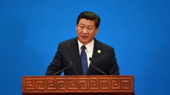 Си Цзинпин обеща, че Китай ще отвори още повече пазара си за чужди конкуренти
