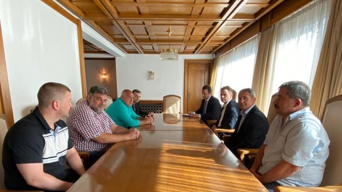 Решават съдбата на Мини Марица-Изток на 8 септември