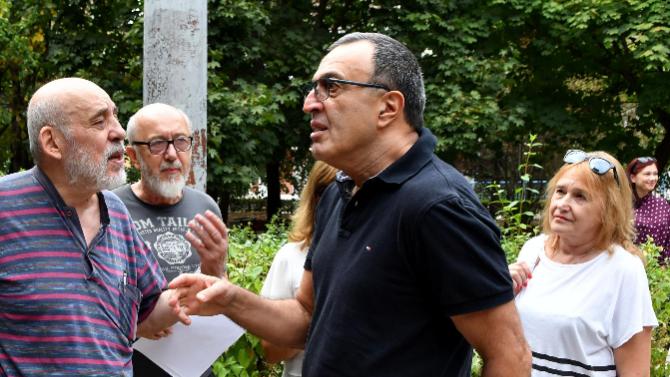 Петър Стоянов: Съединението е единствената изцяло успешна българска акция