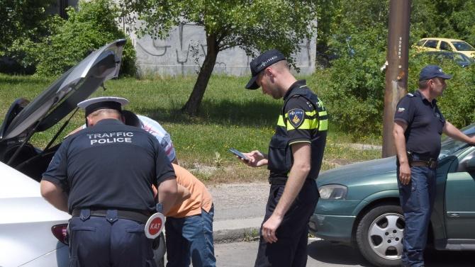 Пловдивската полиция проверява всички лица, които ще присъстват на тържествената церемония
