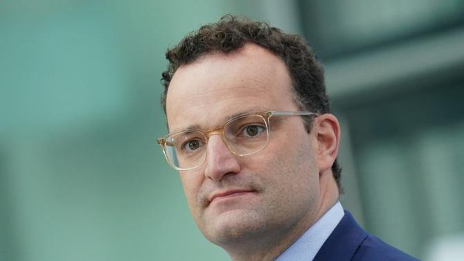 """Германски министър: Завършването на """"Северен поток-2"""" зависи от приноса на Русия в разследването на случая с Навални"""