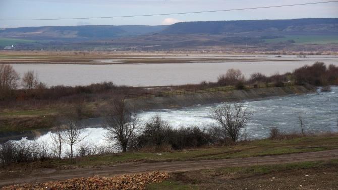 Екоминистерството: Бургаско и Варненско са заплашени от воден режим