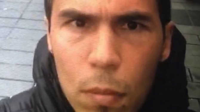 Доживотен затвор за стрелеца, отнел 39 живота в турски нощен клуб