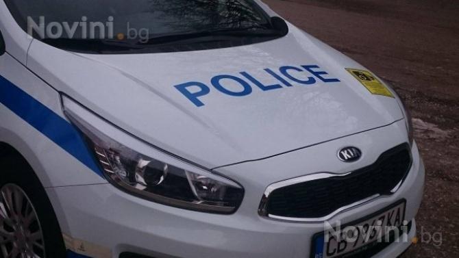 Задържаха мъж, ограбил 13-годишно момче в Горна Оряховица