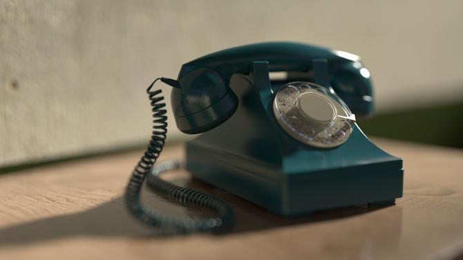 Баба стана жертва на телефонна измама