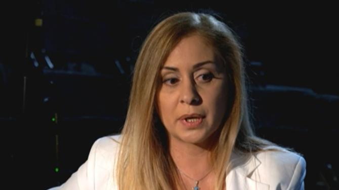 Вижте трагичния разказ на Милена за последния ден на Милен Цветков