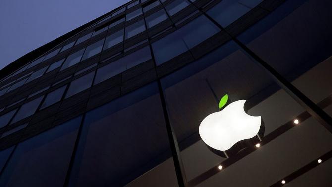 Apple отваря първия си магазин върху вода