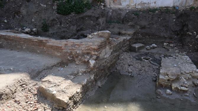 Археолози проучват базилика в Залдапа - най-големия античен град във вътрешността на Добруджа