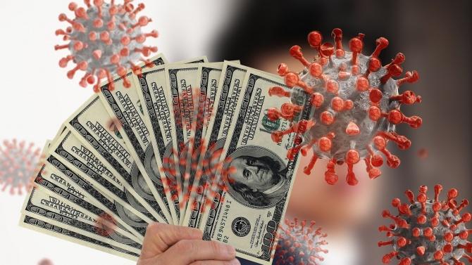 Южна Корея планира да задели още 6,6 милиарда долара за борба с коронакризата