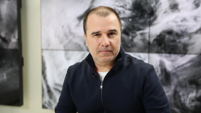 Цветомир Найденов: Днес Черепа отново дава нареждания от Дубай на протестиращите