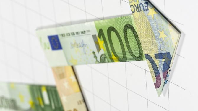 Еврото поскъпва след заседанието на ЕЦБ и пресконференцията на Лагард