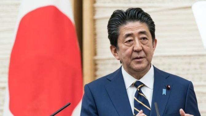 Индия и Япония подписаха споразумение за споделяне на военна логистика