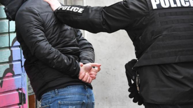 Задържан е рецидивистът, ограбил 95-годишен мъж в с. Василовци