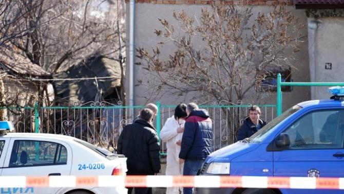 Майка на две деца е открита застреляна в Пловдивско