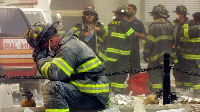 Специална изложба показва терора на 11 септември