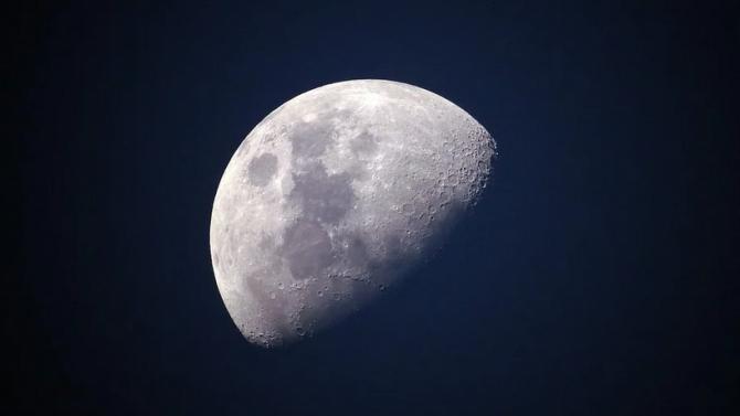 НАСА ще плаща на частни компании за добив на ресурси на Луната