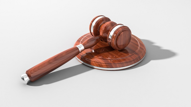 Членът на Прокурорската колегия на Висшия съдебен съвет Гергана Мутафова