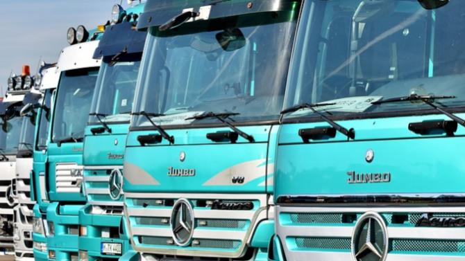Рязък скок в цената на шофьорските курсове за камиони