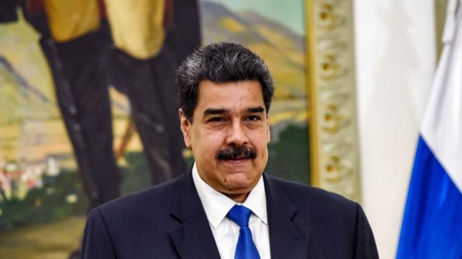 Мадуро: Заловихме американски шпионин