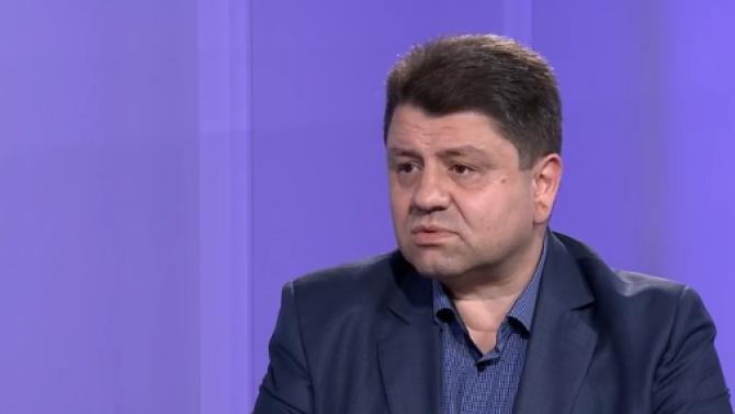 Красимир Ципов: Честно е и Румен Радев да подаде оставка