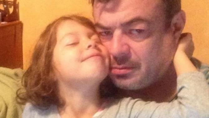 Дъщерята на Иван Ласкин дебютира във филм