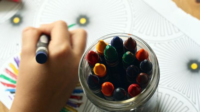 """За първи път Плевен има работеща детска градина по метода """"Монтесори"""" с лиценз от МОН"""