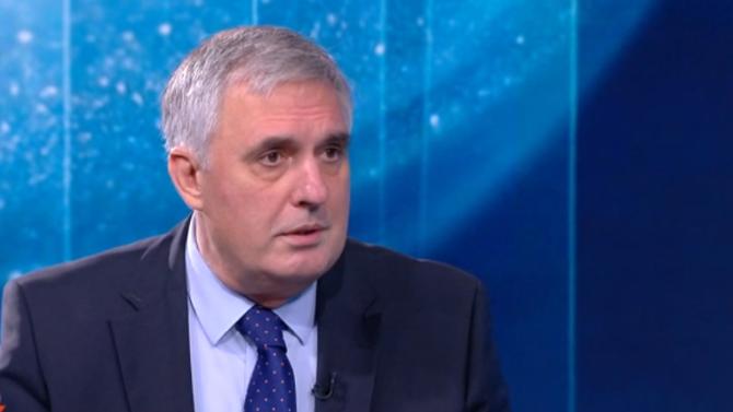 Ивайло Калфин: Никой отвън няма да подреди България
