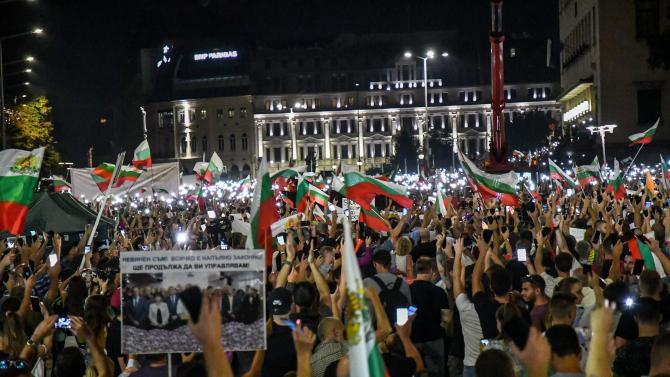 """67-и ден на протести, Отровното трио обяви кога ще е """"Велико народно въстание 3"""""""