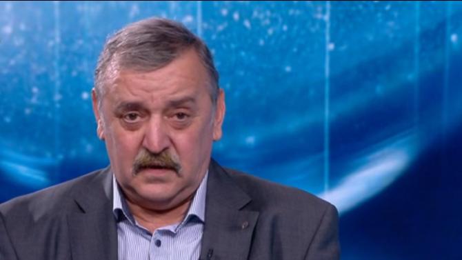 Проф. Кантарджиев: Ако 10% от хората не спазват мерките наесен, ще има много заразени с коронавирус