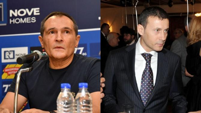 КПКОНПИ отнема незаконно имущество за 53 млн. лв. от хора на Васил Божков, Миню Стайков, Бирмите и др.