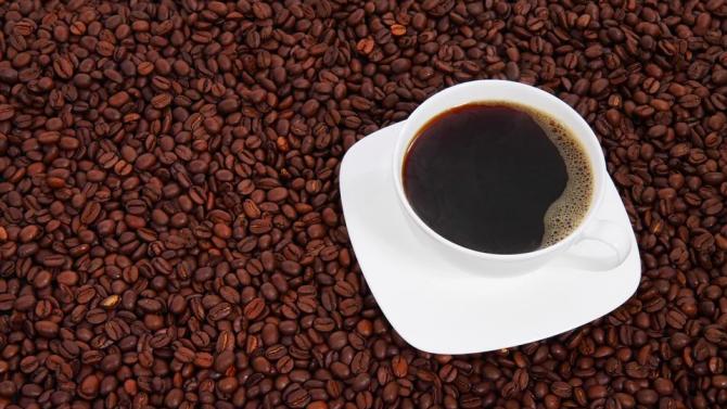 Кофеинът прави гъбичките по-устойчиви на лекарства
