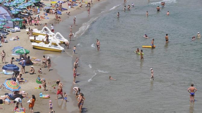 Българите продължават да пълнят хотелите по Черноморието ни