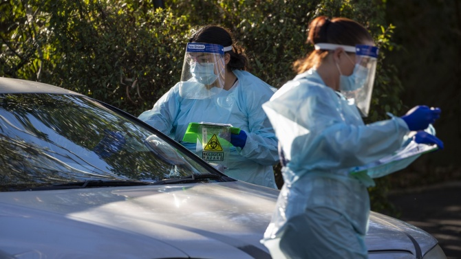 Австралийският щат Виктория е без нови жертви на COVID-19 за първи път от два месеца