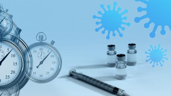 Учени се съмняват в точността на данните за руската ваксина срещу COVID-19