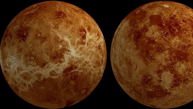 """""""Роскосмос"""": Откритите вещества не доказват, че има живот на Венера"""