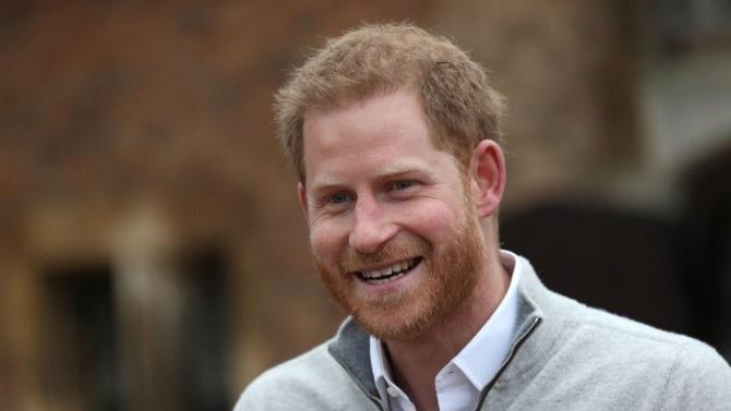 Принц Хари празнува 36-и рожден ден