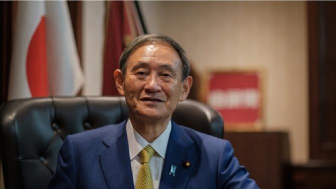 Япония има нов премиер
