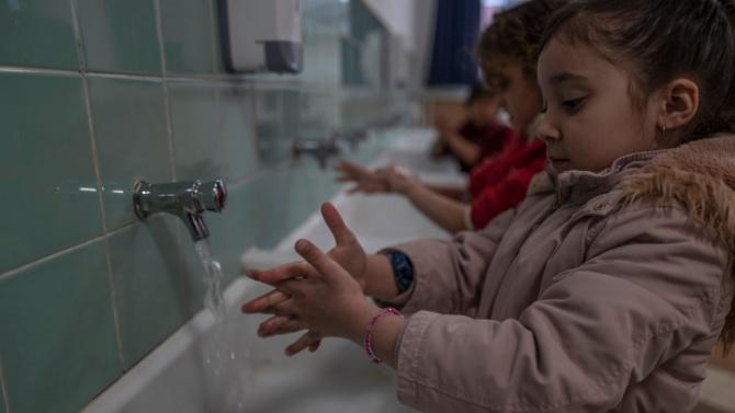 Коронавирус в детска градина в Стара Загора