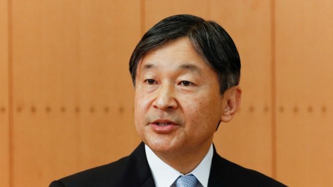 Японският император официално утвърди новото правителство
