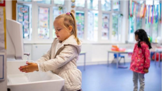 В две детски градини в Старозагорско има случаи на COVID-19