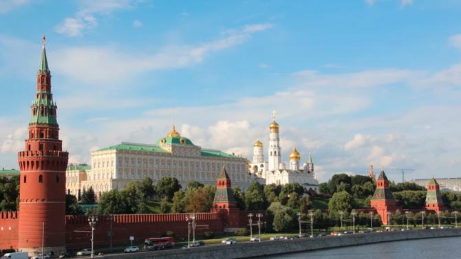 """Кремъл призова западните страни да не политизират ситуацията около """"Северен поток 2"""""""