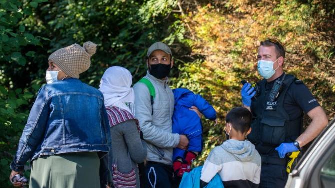 ЕК поиска отмяна на Дъблинския регламент, касаещ приема на бежанци