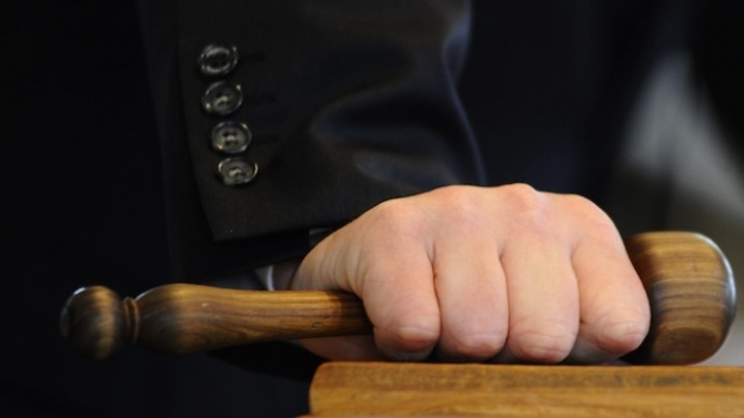 Окръжният съд в Добрич допусна български гражданин, издирван с Европейска