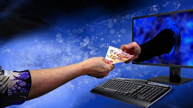 КФН предупреждава потребителите и инвеститори за финансови измами от интернет сайт