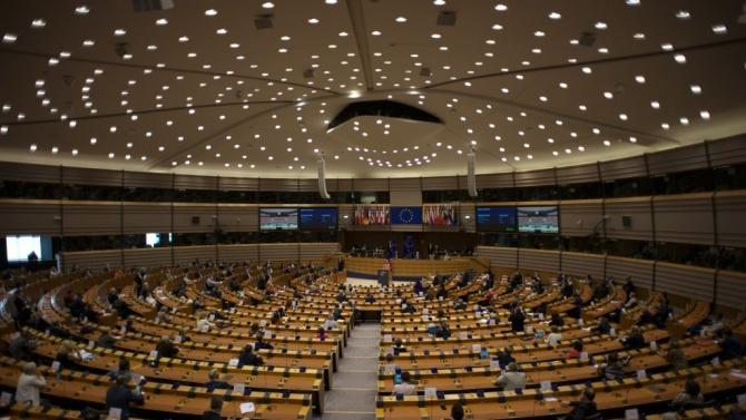 Депутатите в Европейския парламент предложиха като отговор на инцидента с