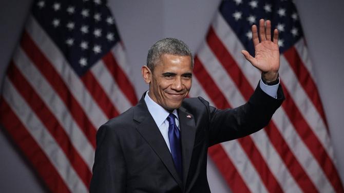 Първият том от мемоарите на Барак Обама излиза на 17 ноември