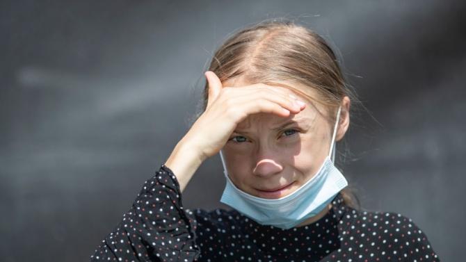 Грета Тунберг взима тазгодишната Нобелова награда за мир?